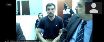 Helguera ya está siendo tratado en el Obarrio