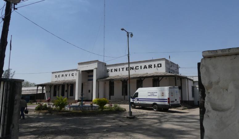 El acusado de femicidio en Monteros fue hallado sin vida en el penal de Concepción