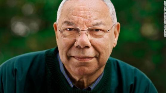 Murió por coronavirus el ex secretario de Estado de EEUU, Colin Powell
