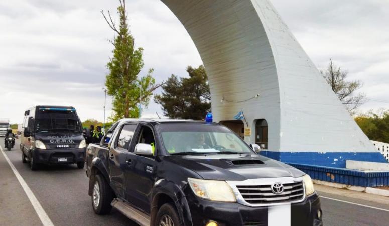 Video: Rejas ya está en Tucumán y lo espera una celda en el penal de Villa Urquiza