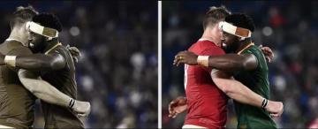 Rugby: un cambio que va más allá de la camiseta