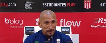 Atlético: Guiñazú ya tiene el equipo en mente para recibir a Patronato, este lunes
