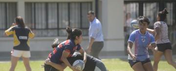 Rugby femenino: ahora, también de 15