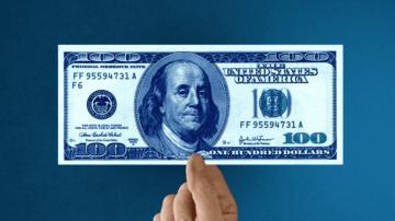 Fuerte escalada del dólar blue: a cuánto cotiza hoy esta moneda