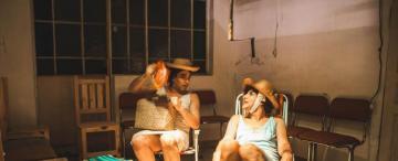 La Pampa recibe al teatro independiente de país