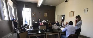 Los ediles de Concepción siguen sin ponerse de acuerdo y no eligen la conducción del Concejo