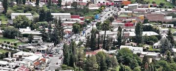 Alquilar casa en Tafí del Valle es un 40% más caro que el año pasado