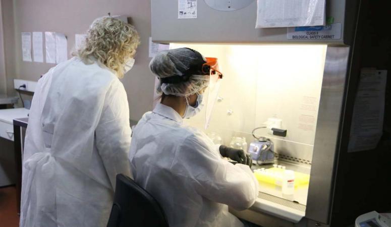 Tucumán: Los casos de covid-19 entre trabajadores de la salud crecieron el 50% en ocho meses