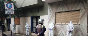 Detienen a un federal por un secuestro con tinte narco