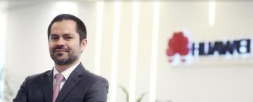 """Juan Bonora: """"Una tecnología súper avanzada en el 5G"""""""