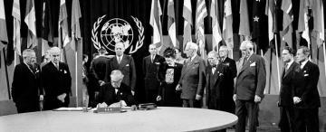 Naciones Unidas: 76 años de logros y fracasos