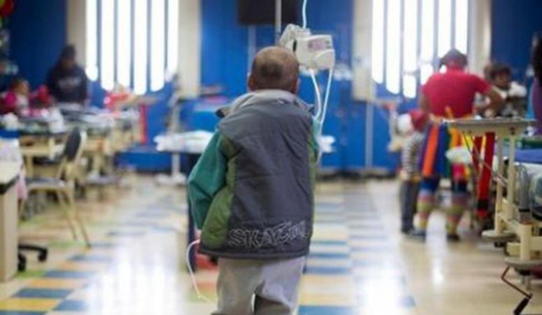 La ley de protección a niños con cáncer y a sus familias tiene media sanción