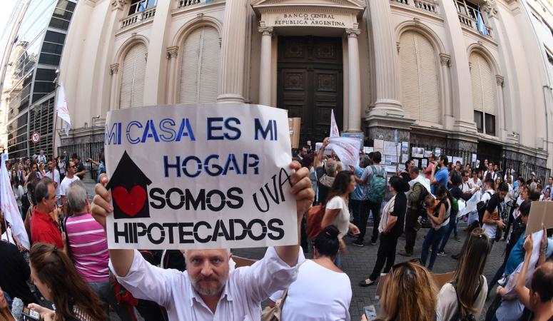 La Justicia tucumana falló a favor de una deudora de un crédito UVA