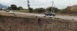 """El """"bypass"""" para el canal Caínzo"""