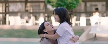 La identidad de género de un hijo, en un filme basado en una historia real